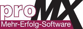 ProMX-Logo
