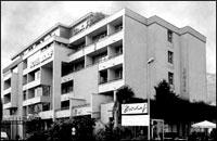 Dornbirn: Hotel Bischof