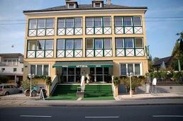 Hotel Salzburg Astoria