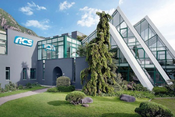 EGOS!-Trainingszentrum Bozen