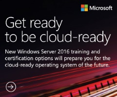 Windows Server 2016 Training